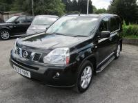 NISSAN X TRAIL SPORT EXPREDITION